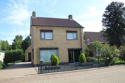 Bremstraat 31A, ST. Willebrord