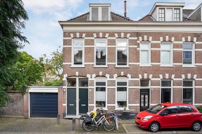 Nijhoffstraat 174, Arnhem