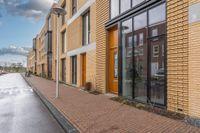 Bentheimerstraat 12, Utrecht