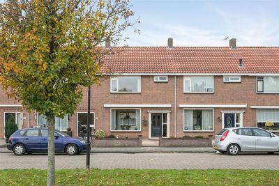 Schoklandstraat 39, Volendam