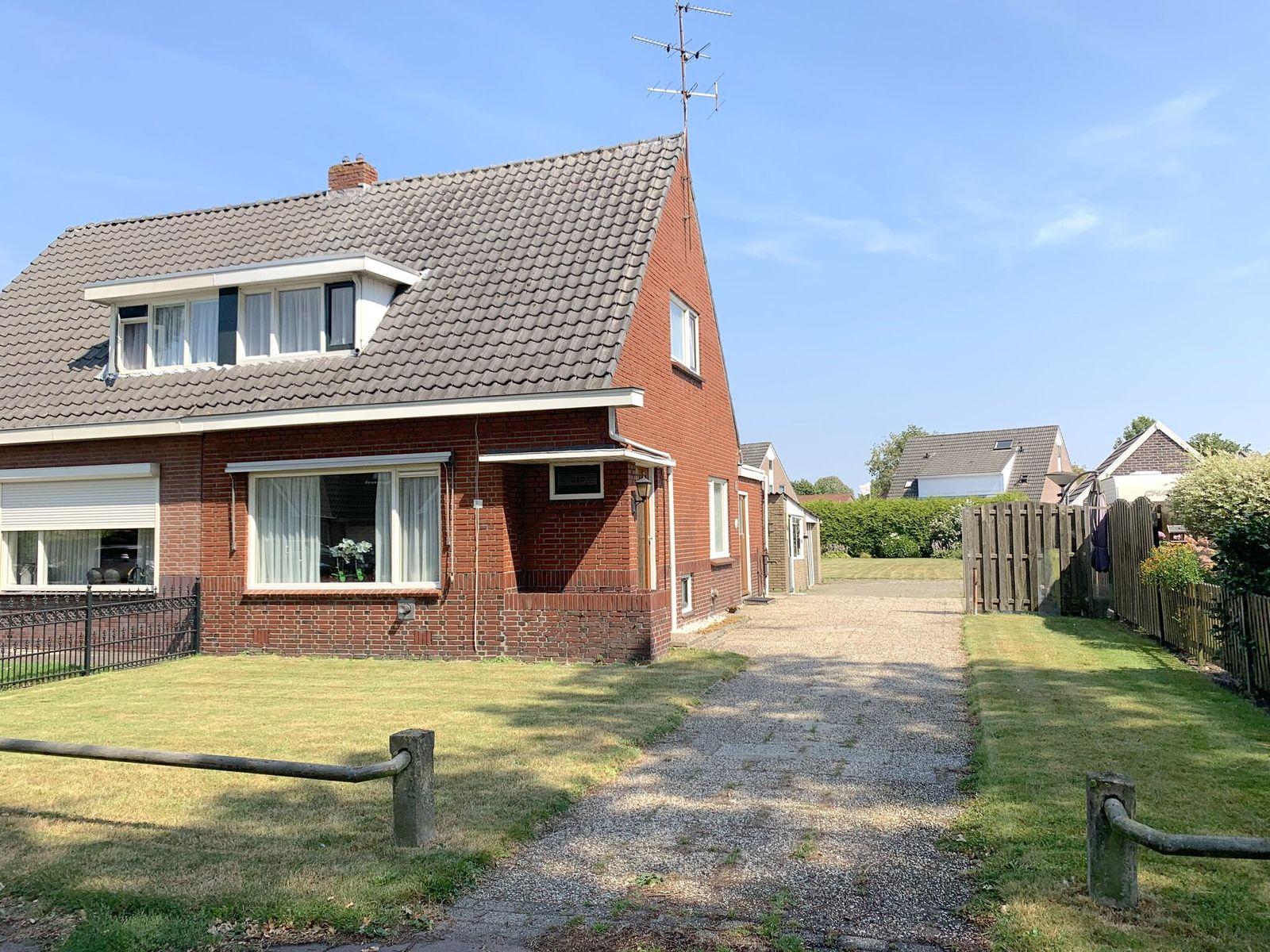Schooldijk 78, Nieuw-amsterdam