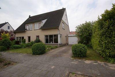A.J. Rennenstraat 24, Kraggenburg
