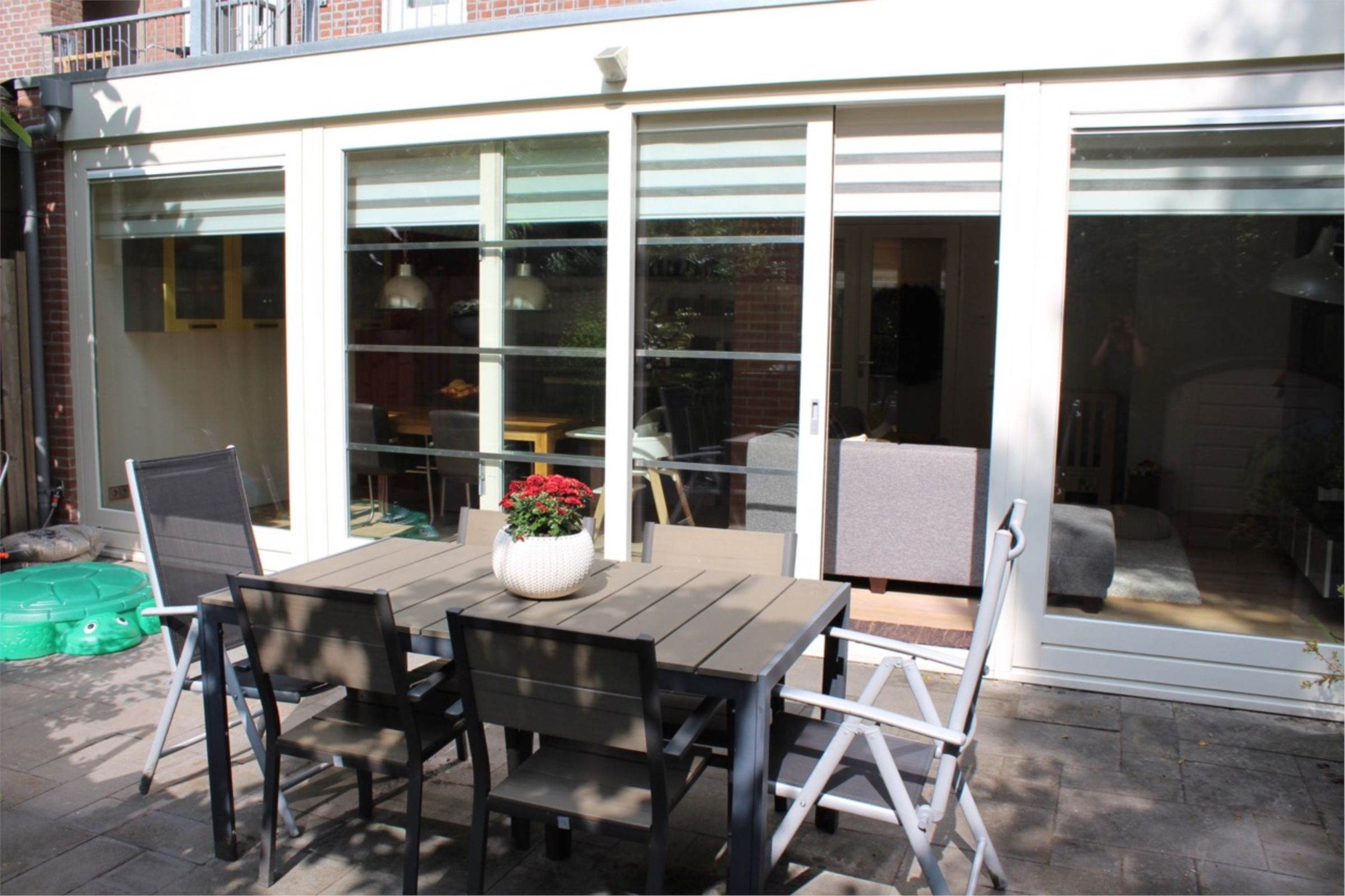 Schalk Burgerstraat 18, Amsterdam