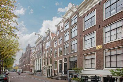Leidsegracht 95, Amsterdam