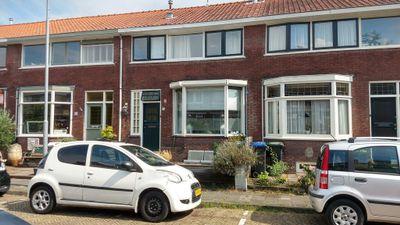 Boeroestraat 76, Dordrecht