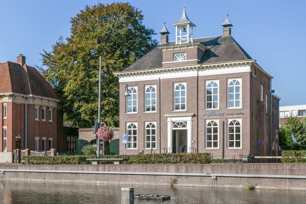 Chateau Vloeren Helmond : Kanaaldijk n w koopwoning in helmond noord brabant huislijn