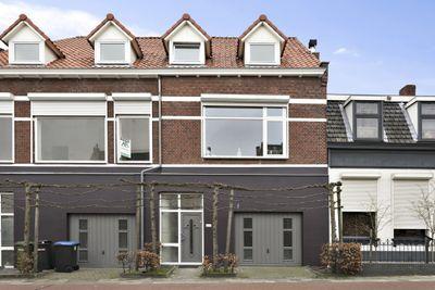 Halsterseweg 275, Bergen Op Zoom