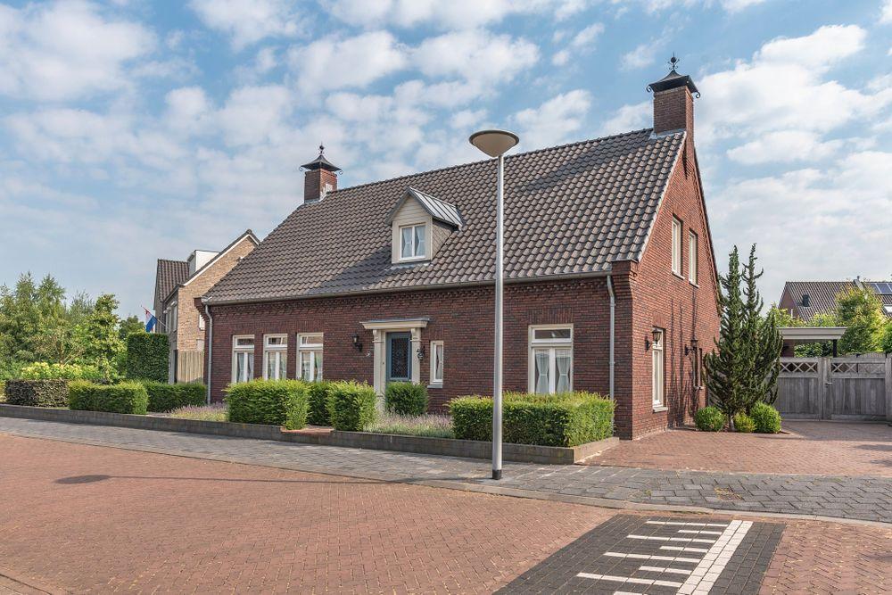 Pieter Belsstraat 14 koopwoning in Horst, Limburg - Huislijn.nl