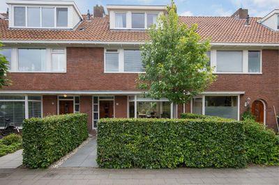 Graaf Aelbrechtlaan 21, Amstelveen