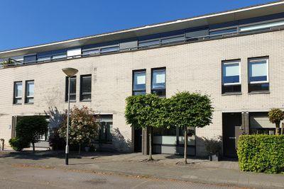 Dagpauwoog 41, Breda