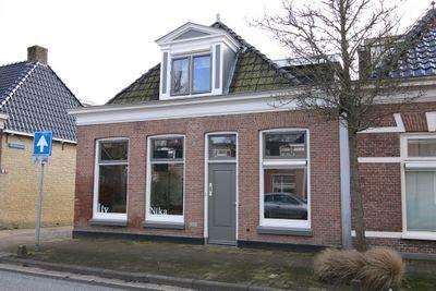 Harlingerstraat 15, Bolsward