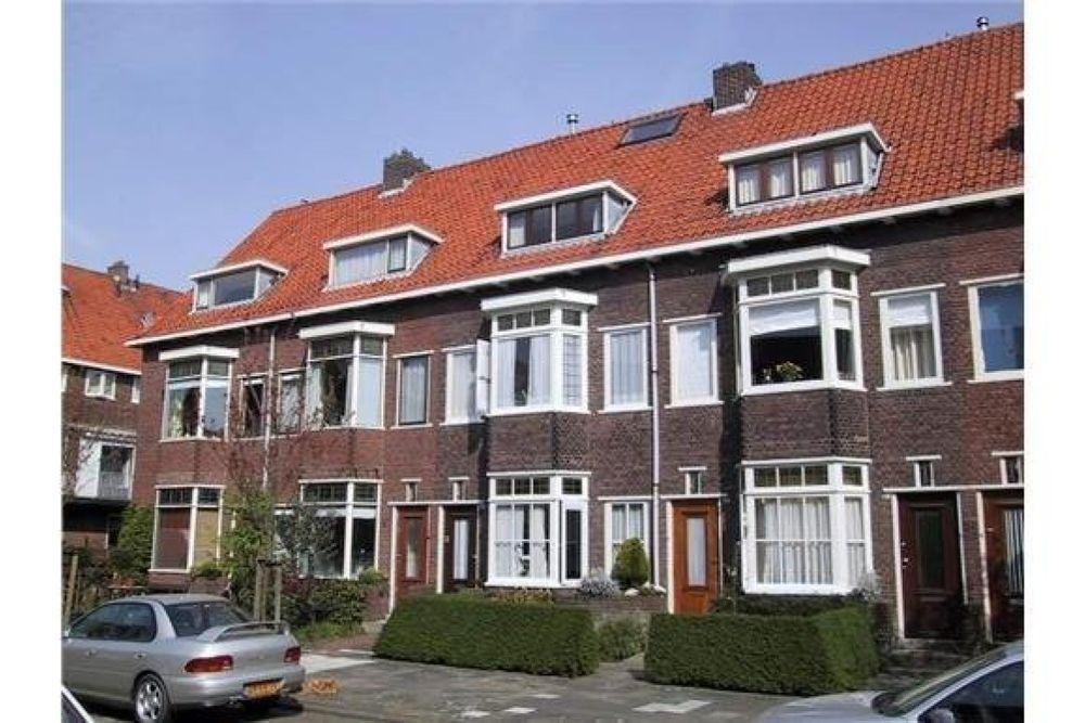 Duizendschoonstraat, Rotterdam