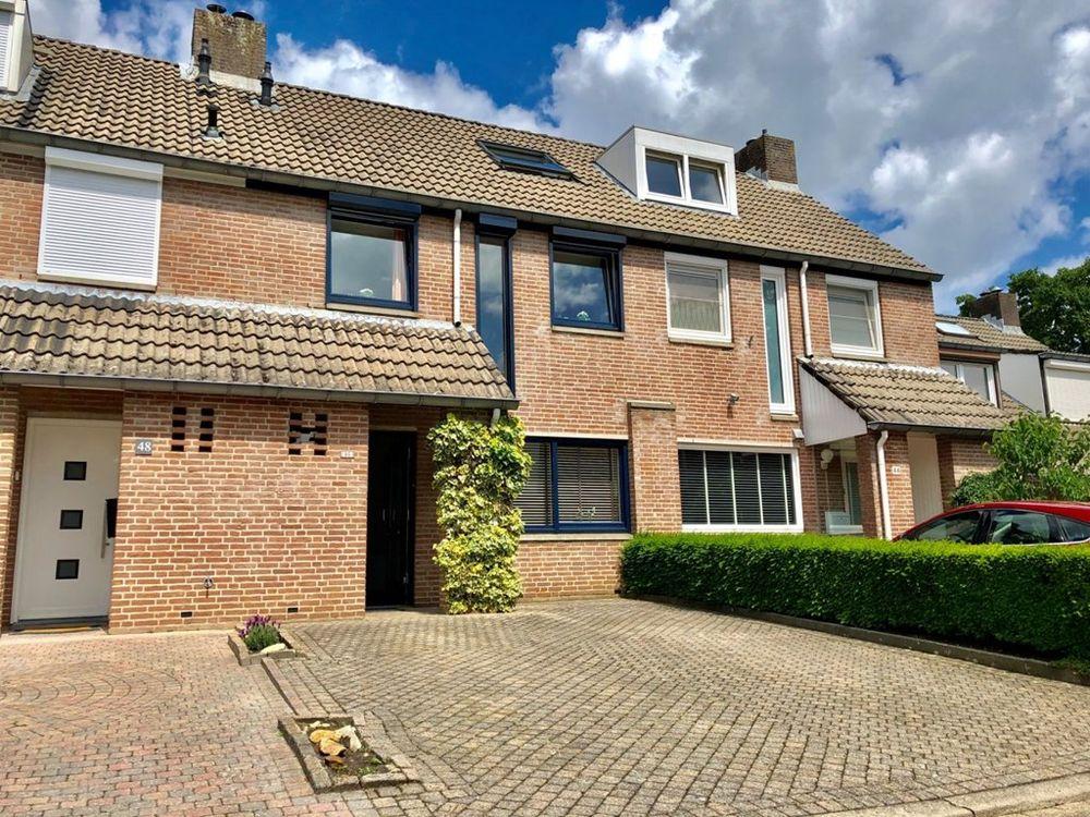 Horatiushof 46, Maastricht