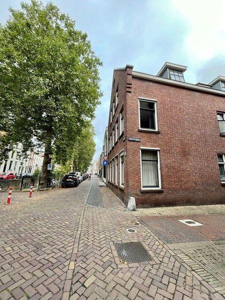 Magdalenastraat, Utrecht