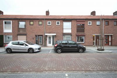 Eikstraat 11, Bergen op Zoom