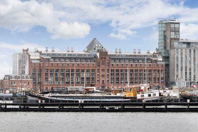 Silodam 150, Amsterdam