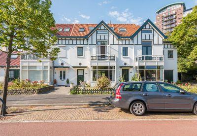 Badhuisstraat 207, Vlissingen