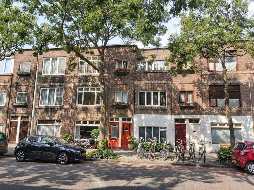 Azaleastraat, Den Haag