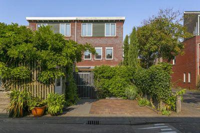 Lesbosstraat 42, Amsterdam