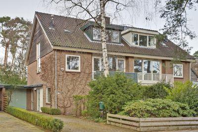 Oranje Nassaulaan 69, Bilthoven