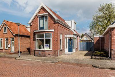 Watertorenstraat 29, Winschoten