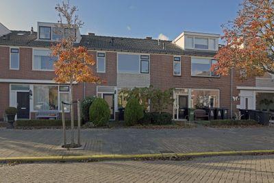 Hazelaarhof 20, 's-gravenzande