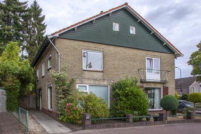 Deventerstraat 51b, Apeldoorn