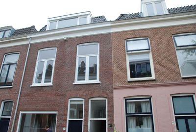 Palmstraat, Utrecht
