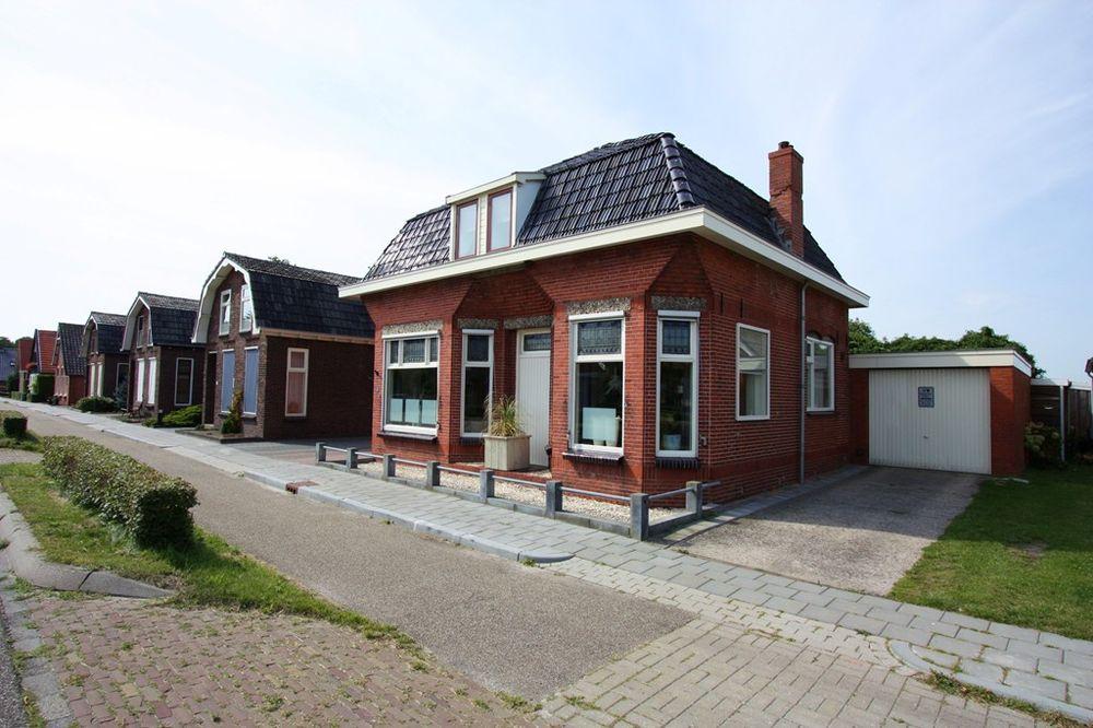 Schoterlandseweg 93, Jubbega