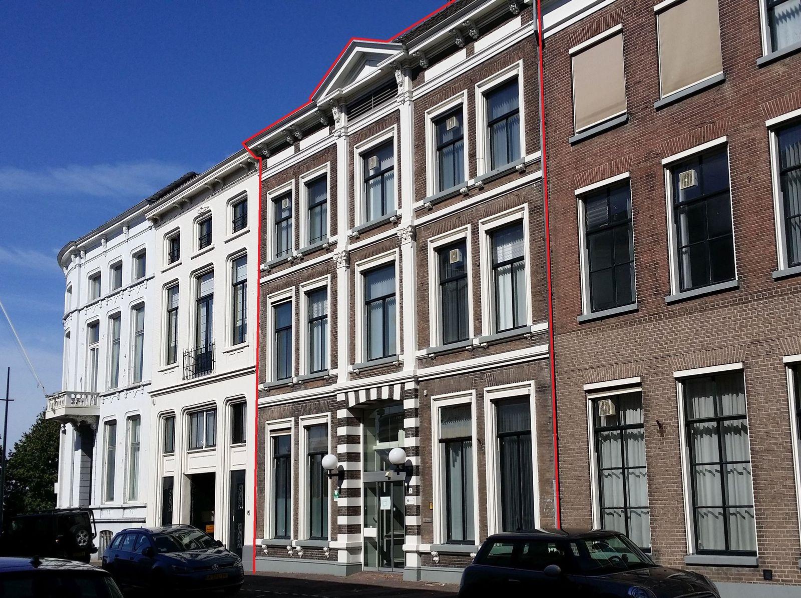 Marspoortstraat 7-b, Zutphen