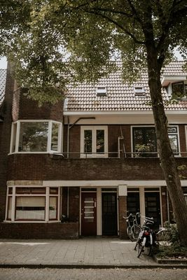 Edisonstraat 42, Utrecht