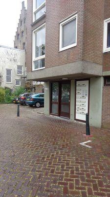 Taankade 88, Dordrecht