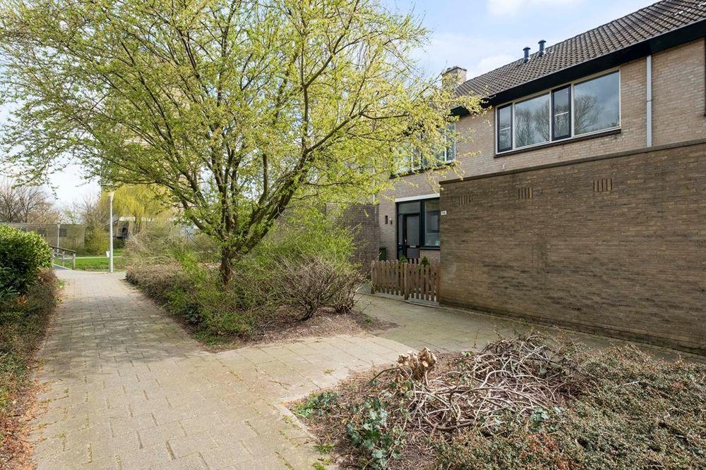 Schoonhovenhof 16, Arnhem