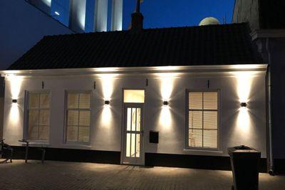 Gasthuisplein, Zandvoort