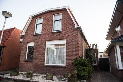 Wilhelminastraat 74, Nijverdal