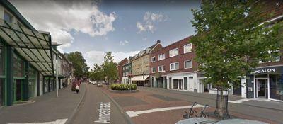 Annastraat, Geleen