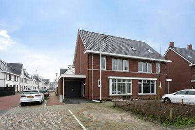 Marie Baronstraat 36, Tilburg