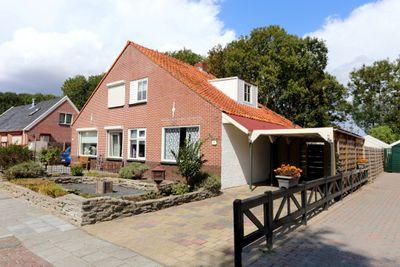 H.J. Siemonsstraat 31, Finsterwolde