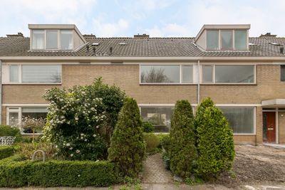 Wageningenstraat 28, Nieuw-vennep