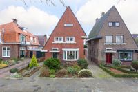 Tjark Jans Giezenstraat 5, Veendam