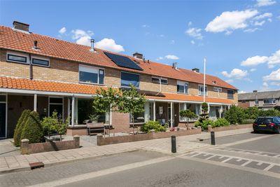Van Maerlantlaan 19, Harderwijk