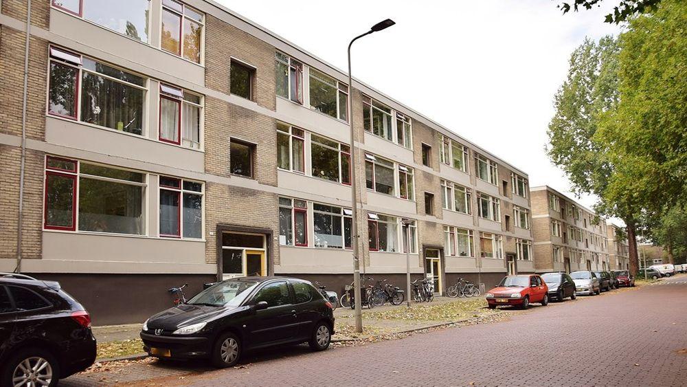 Thorbeckestraat 52, Arnhem