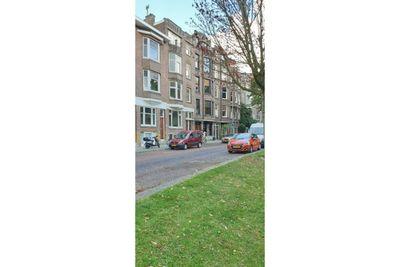 Bergsingel, Rotterdam