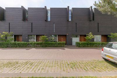 Ankeveenstraat 36, Tilburg