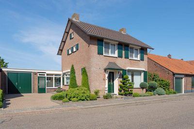 Maasstraat 31-a, Broekhuizenvorst