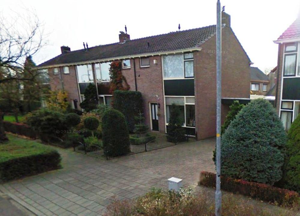 Wilhelminastraat 39., Duiven