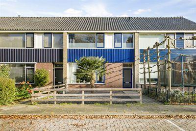 Sweelinckstraat 33, Oosterhout