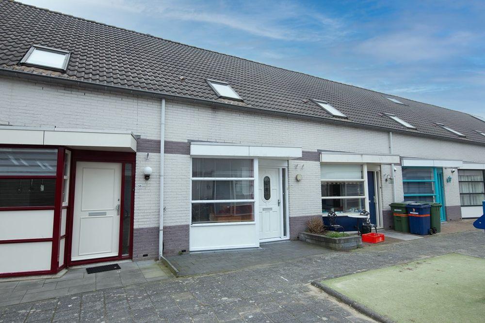 Groep Welterhof 36, Almere