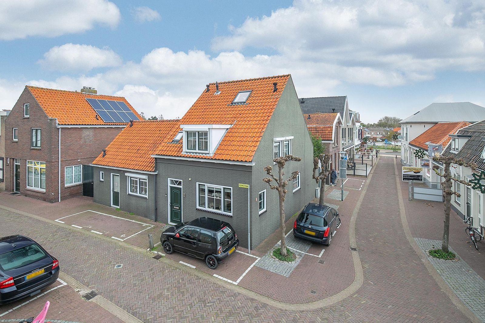 Kerkstraat 7, Domburg