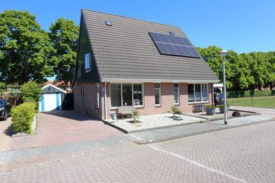 Eiberhorst 18, Scheemda